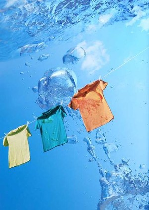 Как удалить пятна с одежды - Woman s Day