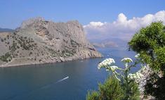 У самого синего моря: 10 причин поехать в Крым в августе