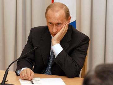 Владимир Путин предложил помощь Турции