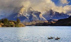 Удивительные места планеты: топ-10 красивых гор