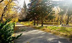 Барнаул вошел в топ-10 лучших городов России для осеннего отдыха