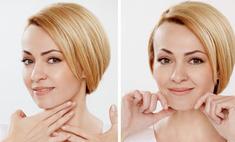 Яна Рудковская показала, как делать массаж лица
