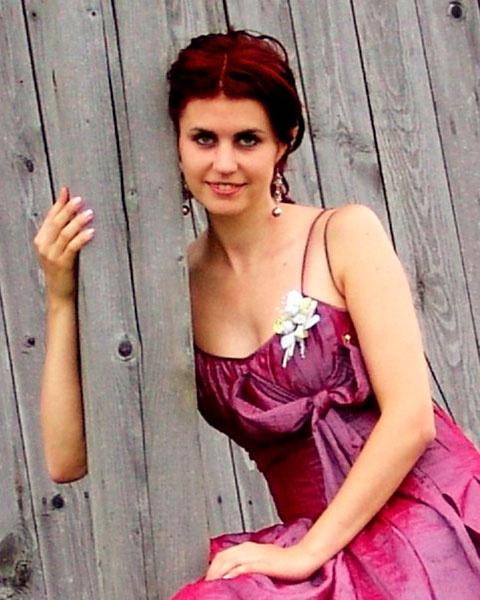 Юлия Филипкова
