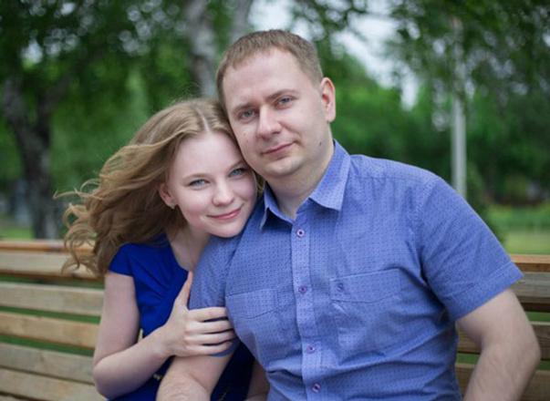 "Ольга Семерикова, ""Фестиваль невест 2016"", фото"