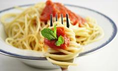 В Калифорнии приготовили самое больше блюдо спагетти