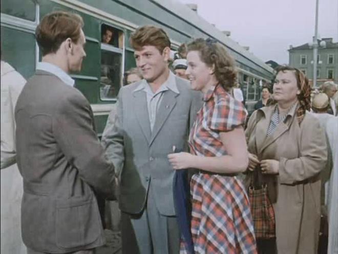 «Разные судьбы» (1956 г.)