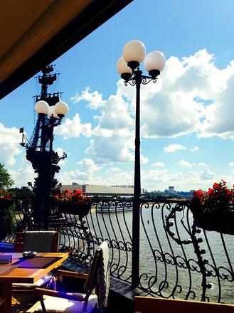 Ресторан «Река»