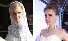 Свадьбы года: Хилтон и Гай Германика тайно вышли замуж