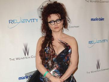 Хелена Бонем Картер (Helena Bonham Carter) обещала снова всех удивить