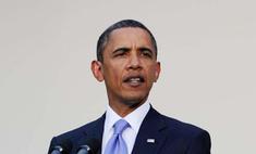Барак Обама официально заявил о желании баллотироваться на второй срок