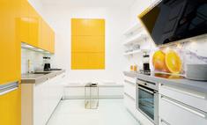 Модная кухня: пять ярких тенденций