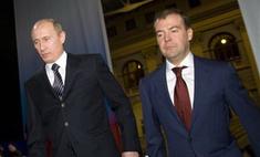 Дмитрий Медведев недоволен выбором символов Олимпиады-2014