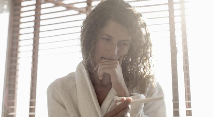 Незапланированная беременность: как я с этим справилась