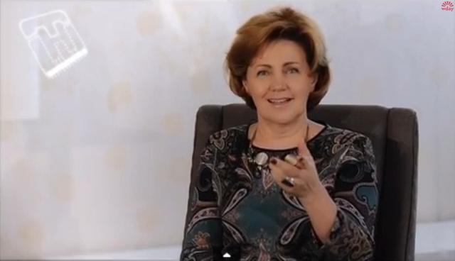 Наталья Толоконская стала телеведущей