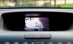 Оснащаем автомобиль: партроник или камера заднего вида?