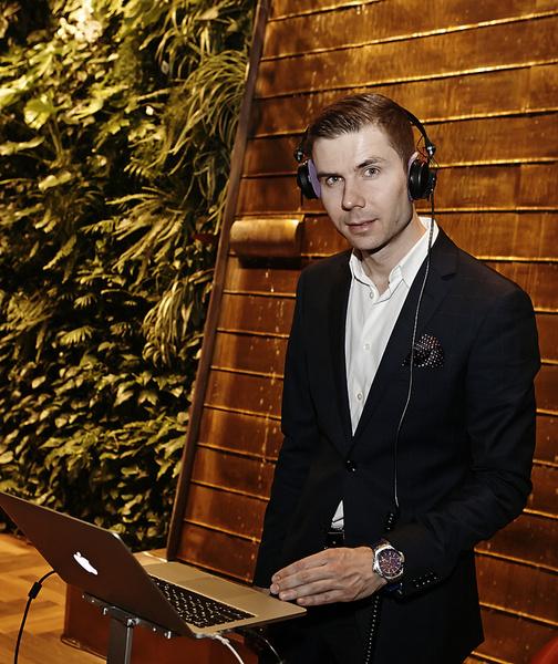 В Москве состоялась церемония открытия «Недель Каннского кино 2015»   галерея [1] фото [15]