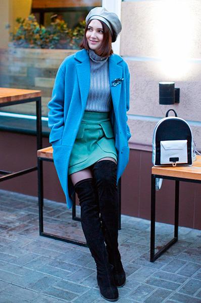 Тренды 2017: 10 главных модных тенденций
