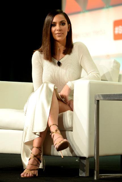 Ким Кардашьян рассказала про инъекции в ягодицы