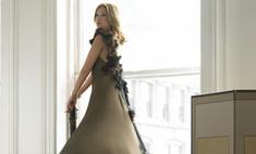 Модная выставка Татьяны Сорокко в рамках Russian Fashion Week