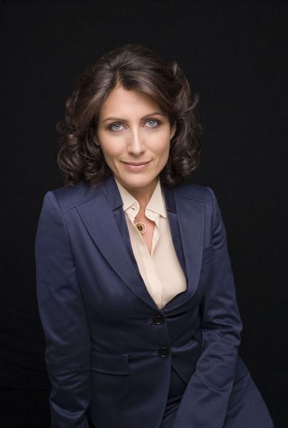 Лиза Кадди (Лиза Эдельштейн)