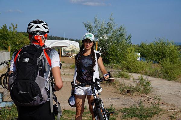 велосипедные прогулки, велосипед, велоэкскурсии