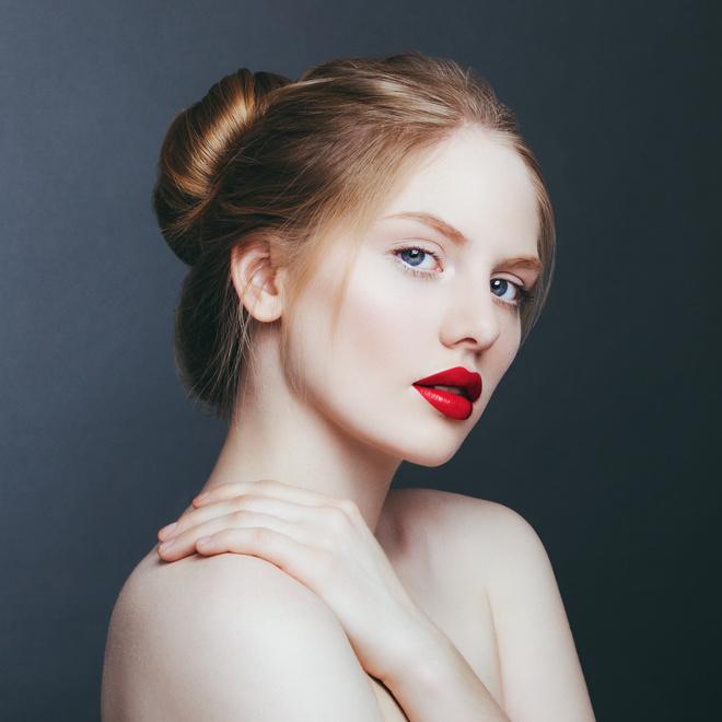Как сделать свою кожу бледной и аристократичной