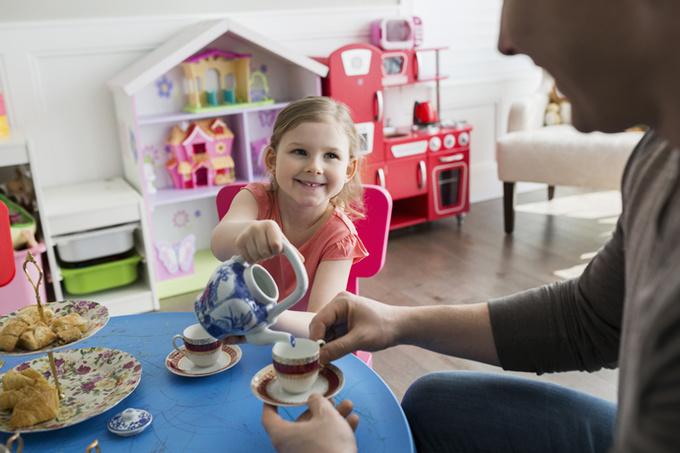 Стоп, бессилие: как перестать срываться на детей