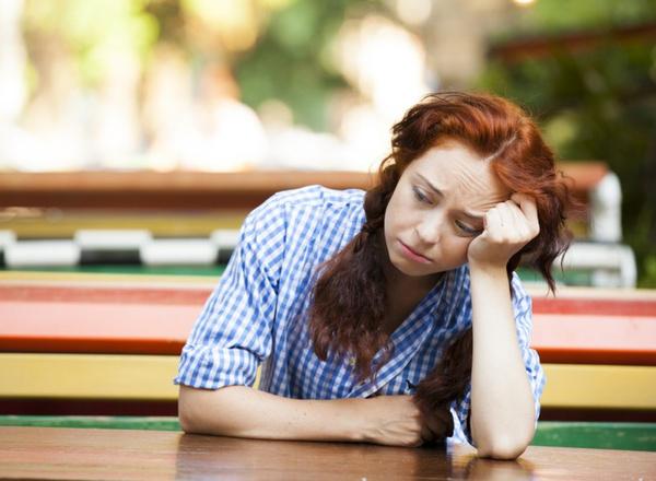 Эндогенная депрессия: симптомы, лечение. Видео