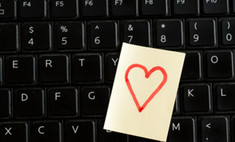 Пользователей интернета не интересует любовь