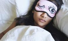 Приятное с полезным: оказывается, крепкий сон – лучшая диета