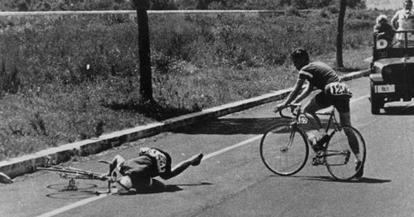 Самые страшные трагедии на Олимпиадах за историю