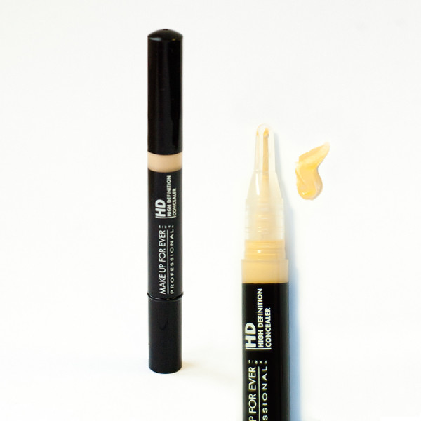 Make Up Forever, High Definition Concealer