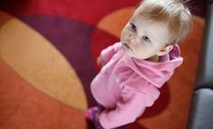 Детские прыгунки: крепим надежно и безопасно