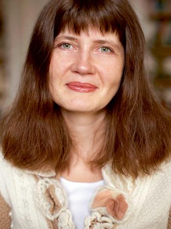 Анна Скавитина, детский аналитик
