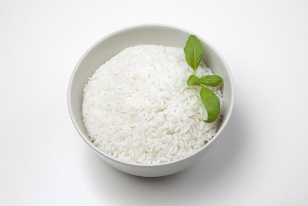 Приготовление риса в мультиварке