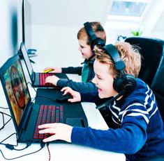 5 причин, почему ребенок-игроман – это хорошо