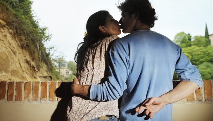 5 шагов, чтобы бросить женатого любовника