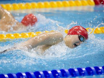 Паралимпийские игры в Лондоне