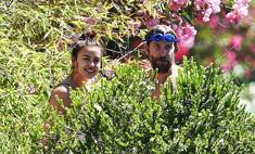 Любовь накрыла: Шейк и Купер на отдыхе в Италии