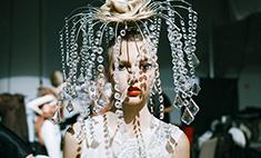 Онлайн-трансляция Санкт-Петербургской недели моды