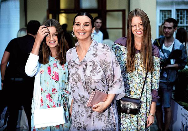 Екатерина Стриженова: «Порою измена делает семью крепче»