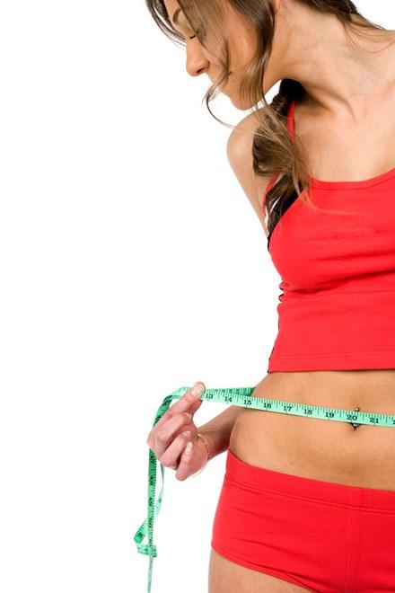 Как похудеть к лету