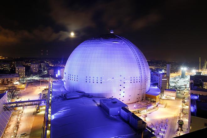 Стокгольм куда сходить что посмотреть во время Евровидения: список достопримечательностей