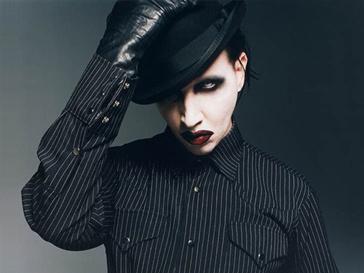 Мэрилин Мэнсон (Marilyn Manson) – настоящий сердцеед