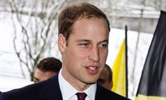 Принц Уильям пропустил репетицию собственной свадьбы