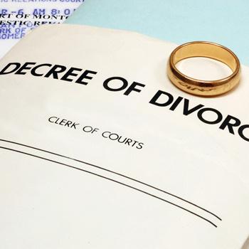 Сертификат на развод подарок
