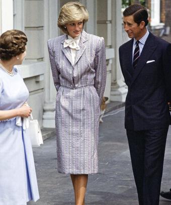 Принцесса Диана (Princess Diana), 1983 год