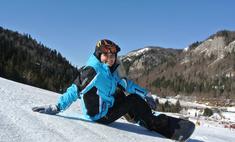 16 красивых лыжниц и сноубордисток Курска