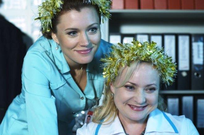 «Интерны»: медсестра Рита