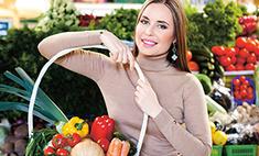 Юлия Михалкова: как я сэкономила, выращивая зелень
